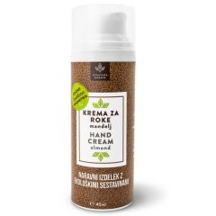 Krema za roke mandelj - 45 ml